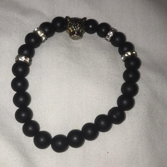 1a46aeb3f7f2e 💛3 for $20 My buena Vida tiger 🐯 bracelet